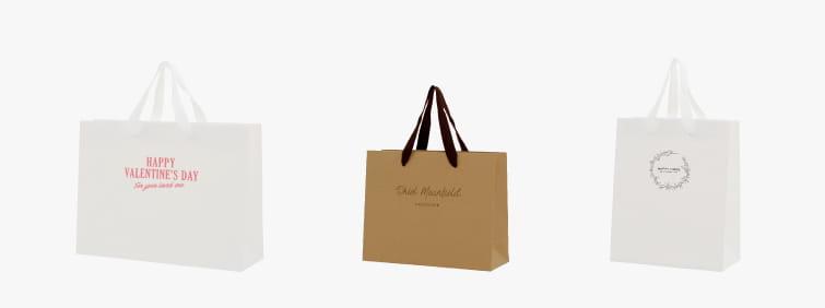 クラフトペーパーバッグ|ギャラリー1