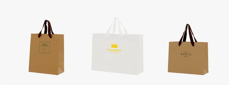 クラフトペーパーバッグ|ギャラリー2