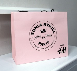ヨーロッパのショップ袋シリーズ−2