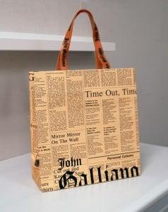 ヨーロッパのショップ袋シリーズ−3