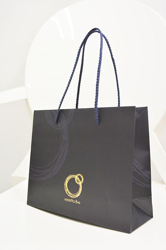 一般的な印象を覆す紙袋 | オリジナル紙袋、ショッパー、手提げ袋なら【ベリービーバッグ】一般的な印象を覆す紙袋