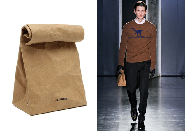 世界一高価な紙袋はこれです!!