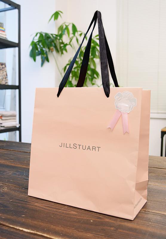 大人かわいい人気ブランドの紙袋!