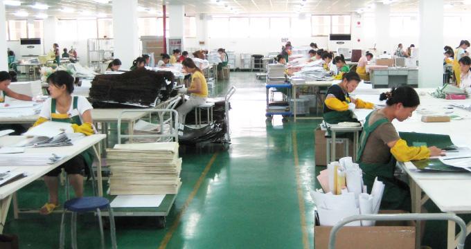 海外製造と国内製造の紙袋、それぞれ違うメリットを読む