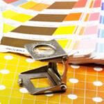 オリジナル紙袋づくりに活用できる、「印刷」の基礎知識を読む