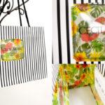オリジナル紙袋のデザインアイデアをご紹介!「窓付き紙袋」とは?を読む