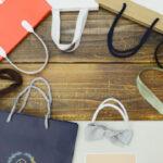 【タイプ別に紹介!】オリジナル紙袋の紐の付け方について