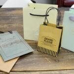 ベリービーバッグで作れる小さい紙袋サイズと人気の使い所をご紹介!を読む