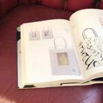 紙袋の魅力についてのお話を読む
