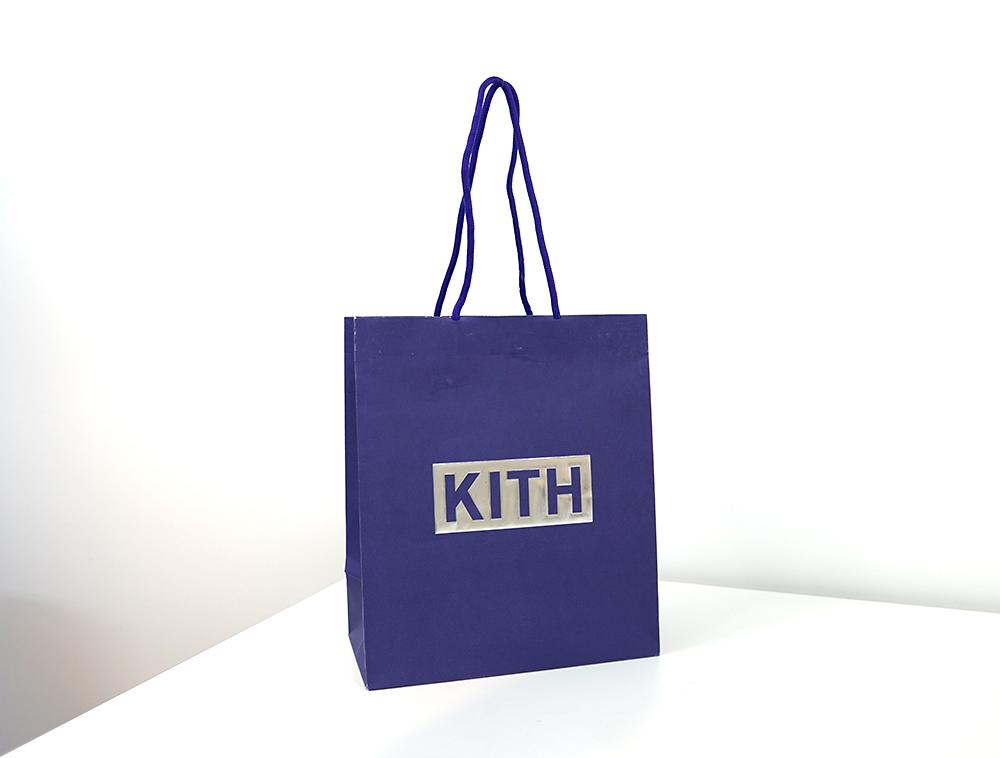 """視線集中!個性派""""紫""""紙袋"""