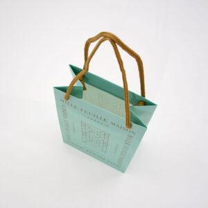 紙袋 印刷 オリジナル