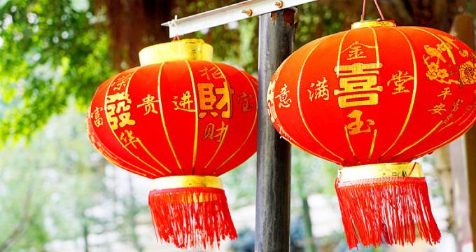 実は紙袋づくりに大きな影響を与える「中国のイベント」のイメージ