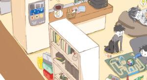 ねんがブログ4