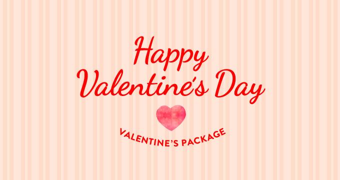 バレンタインを彩る、素敵なパッケージ特集を読む