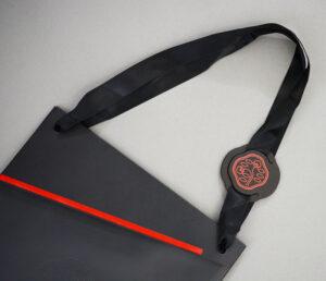 紙袋オリジナル