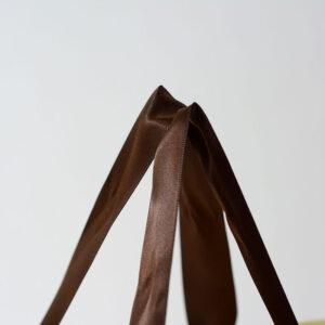 紙袋, ハンドル, 紐