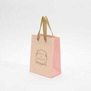 紙袋, ピンク, 可愛い
