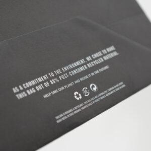 紙袋, 印刷, リサイクル