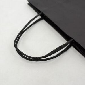 紙袋, ハンドル, 紙丸紐