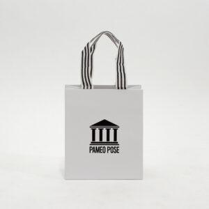 紙袋, 印刷, アパレル