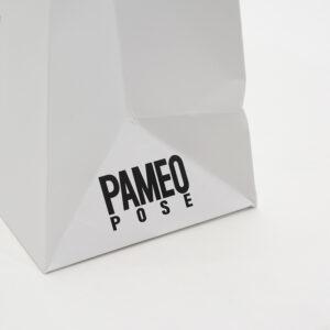 紙袋, 印刷, マチ