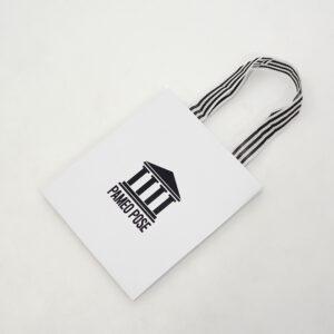 紙袋, オリジナル, 印刷