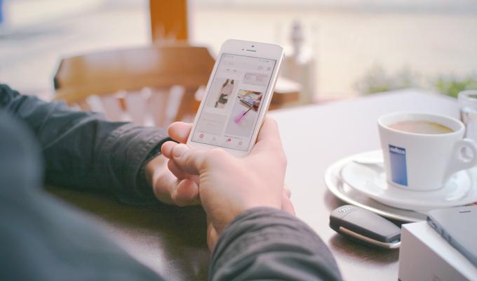 海外で人気のSNS! Pinterestのススメを読む