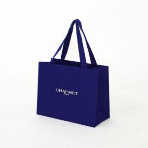 紙袋 , ジュエリー, ブルー