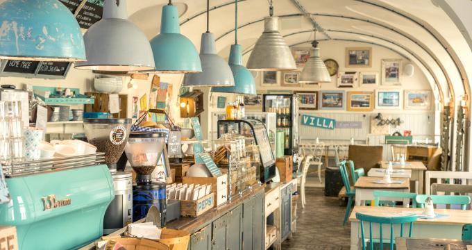 用途によって違うオススメ紙袋その1 カフェ・飲食店 を読む