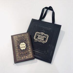 紙袋,アンティーク,デザイン