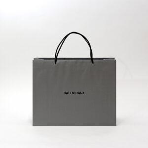 シンプルイズザベストな紙袋