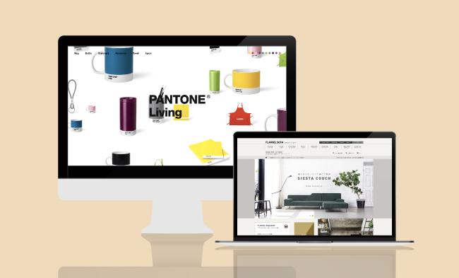 自社サイトデザインの参考に おしゃれなECサイト特集を読む