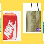 ハイブランドも注目!?紙袋・箱などパッケージモチーフのバッグ
