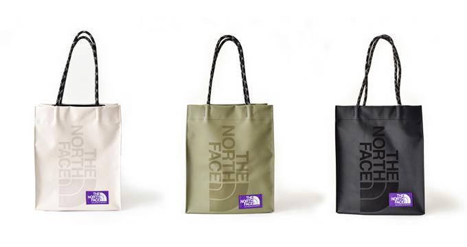 紙袋のように見えるトートバッグ