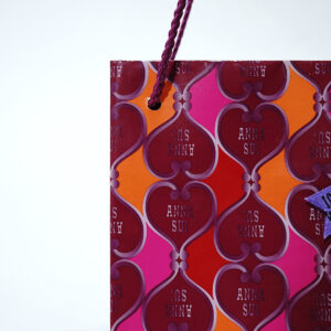 紙袋デザイン