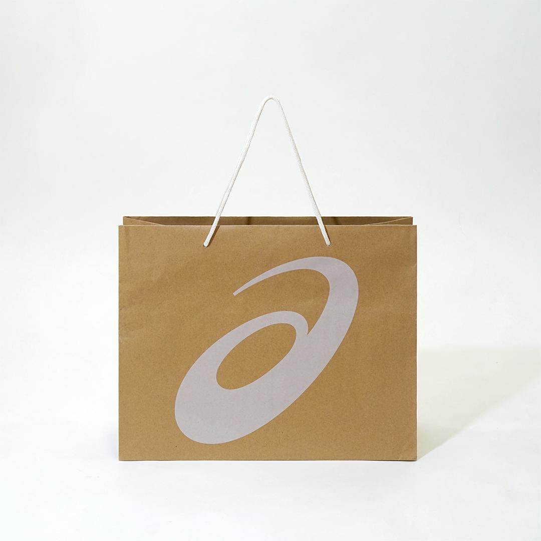 紙袋の最新トレンド!超エコな驚きの新素材を使った紙袋を読む