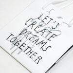 六甲山が思い浮かぶ紙袋7