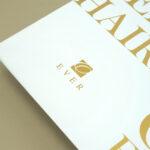ゴールド印刷とマットPPラミネート4