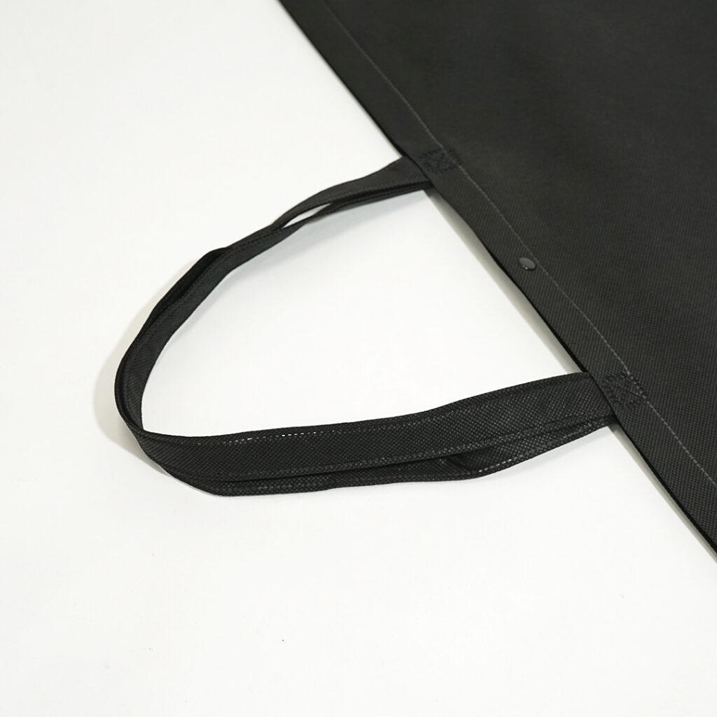 リユースできる不織布バッグ5