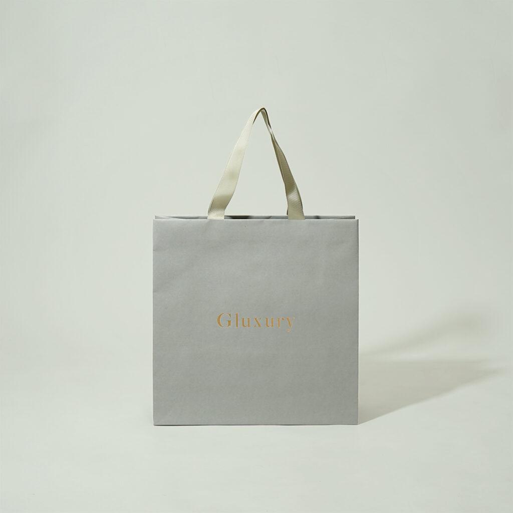 ヌーディーな紙袋1