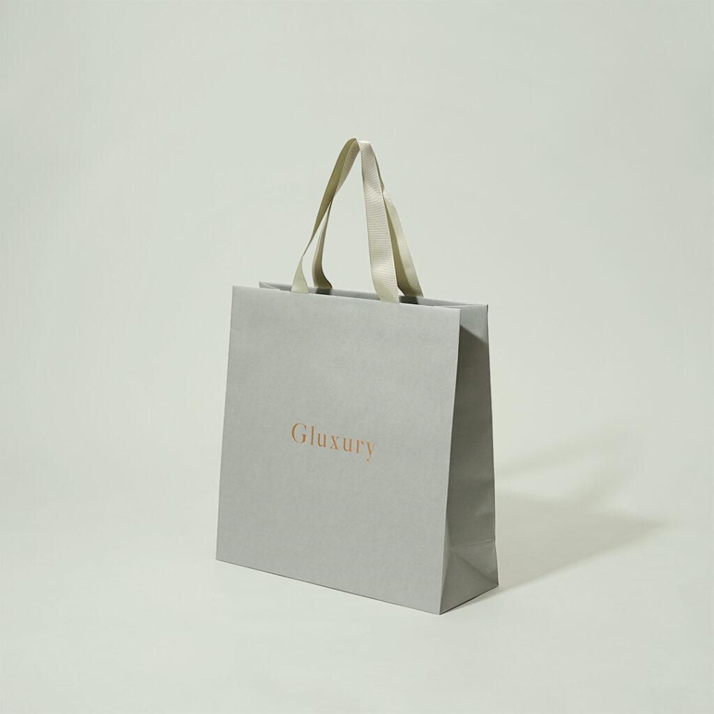 ヌーディーな紙袋2