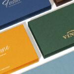オリジナル箱づくりの参考に カラーについてを読む